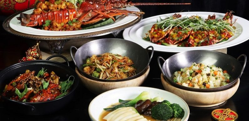 Flare, Hilton Pattaya Introduces a Delicious Way to Welcome a New Year with 'Premium Seafood'